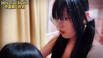 asian shemale lesbian make love no.1